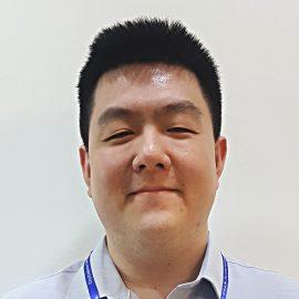 Eric Chua E